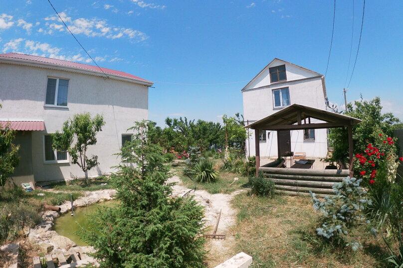 Дом, 100 кв.м. на 7 человек, 3 спальни, СНТ Электрон-2, Монастырское шоссе, 52, Севастополь - Фотография 9