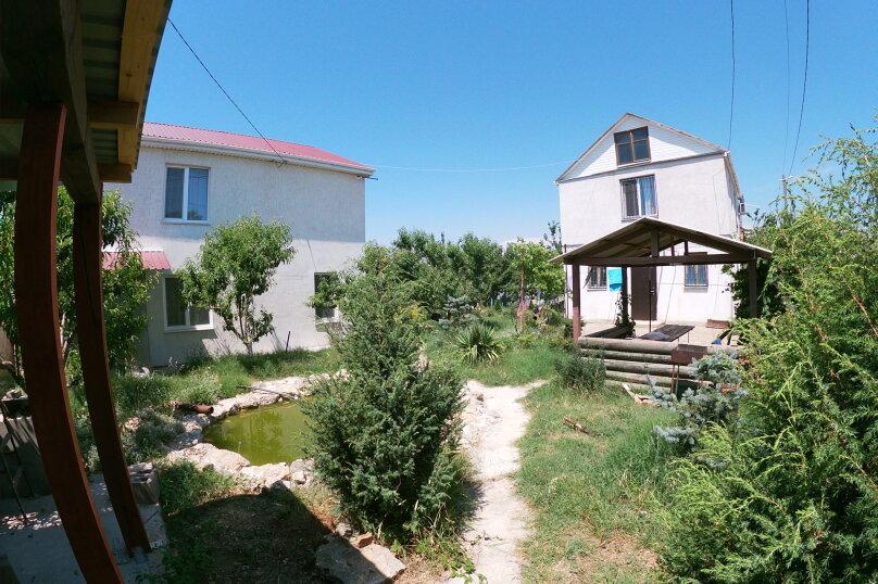 Дом, 100 кв.м. на 7 человек, 3 спальни, СНТ Электрон-2, Монастырское шоссе, 52, Севастополь - Фотография 11