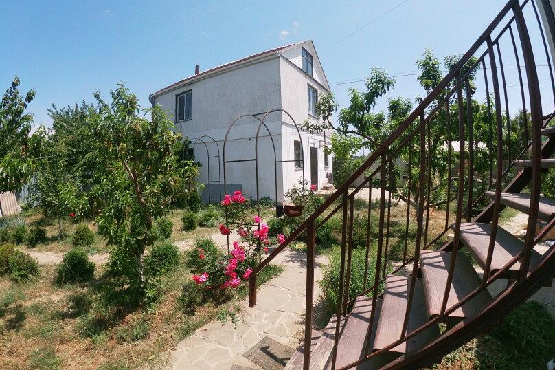 Трехкомнатный домик, Электрон-2, 163, мыс Фиолент, Севастополь - Фотография 1