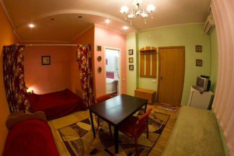 4-х местный номер, Прибрежная, 58, посёлок Орловка, Севастополь - Фотография 3