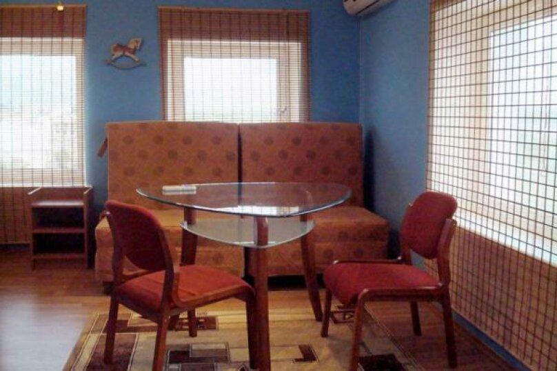 4-х местный люкс, Прибрежная, 58, посёлок Орловка, Севастополь - Фотография 1