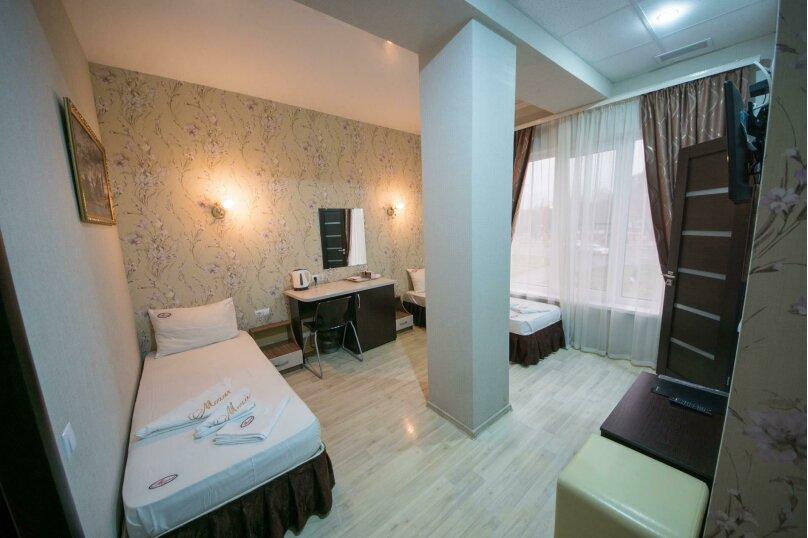 Отель, улица Гоголя, 86А на 15 номеров - Фотография 32