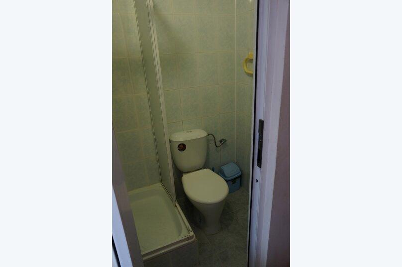 Двухместный номер с двумя односпальными кроватями и собственной ванной комнатой, Прохладная улица, 1Б, Лоо - Фотография 2
