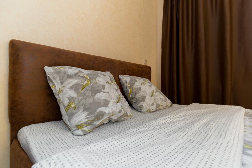 1-комн. квартира, 36 кв.м. на 5 человек, Кореновская улица, 57к1, Краснодар - Фотография 4