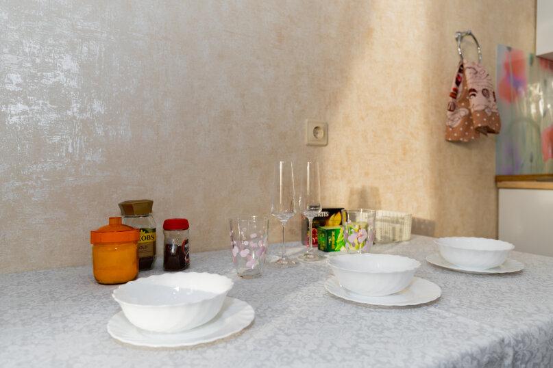 1-комн. квартира, 36 кв.м. на 5 человек, Кореновская улица, 57к1, Краснодар - Фотография 7