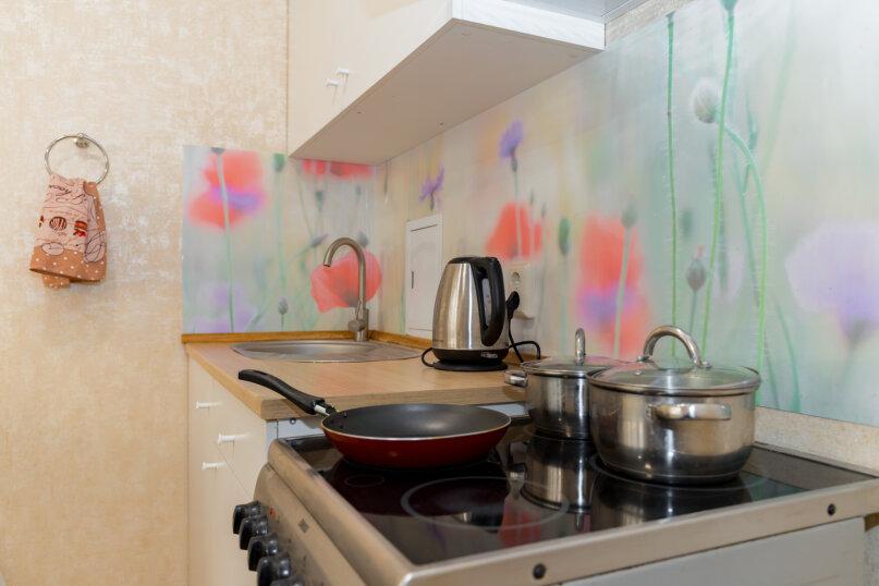 1-комн. квартира, 36 кв.м. на 5 человек, Кореновская улица, 57к1, Краснодар - Фотография 10