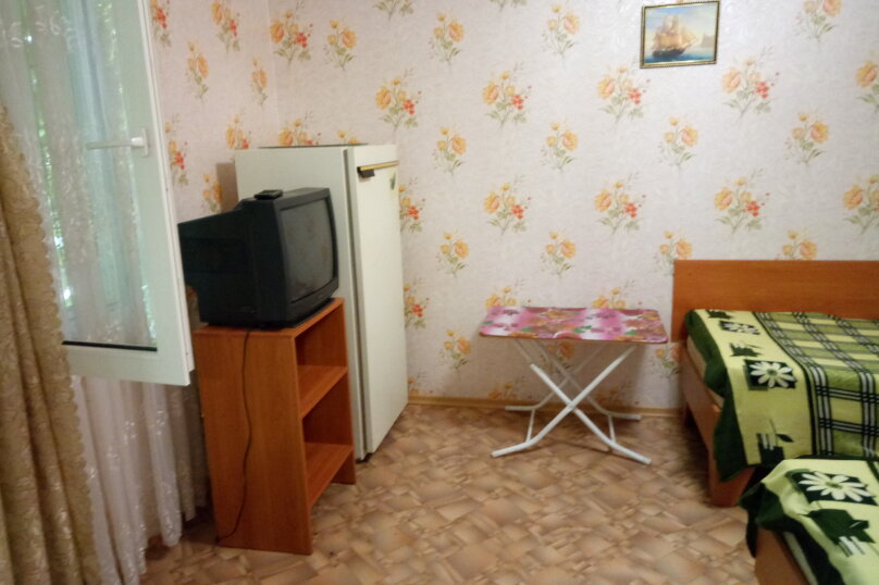 двух комнатный номер, Лазурная, 9, Новофёдоровка, Саки - Фотография 2