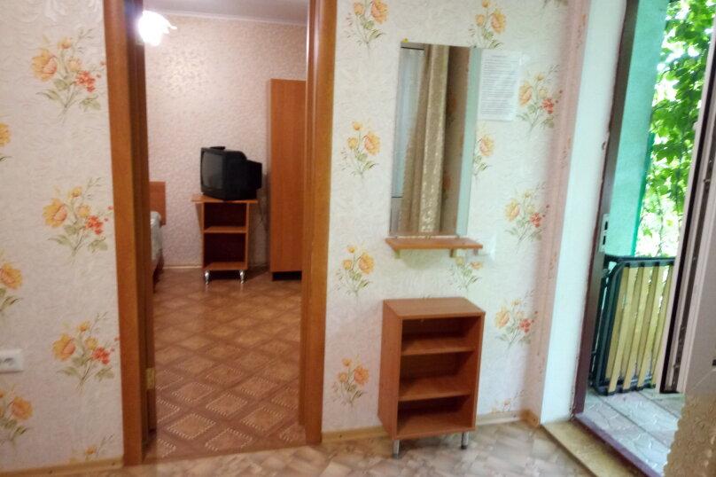 двух комнатный номер, Лазурная, 9, Новофёдоровка, Саки - Фотография 4