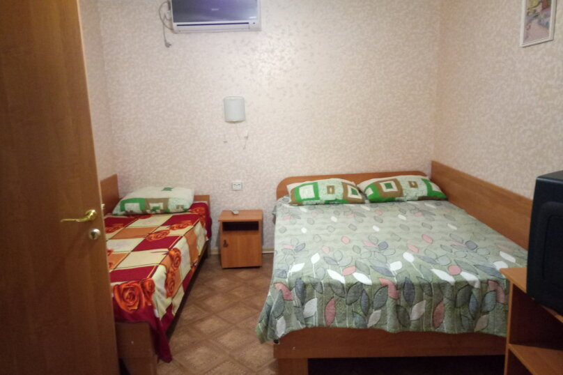 двух комнатный номер, Лазурная, 9, Новофёдоровка, Саки - Фотография 5