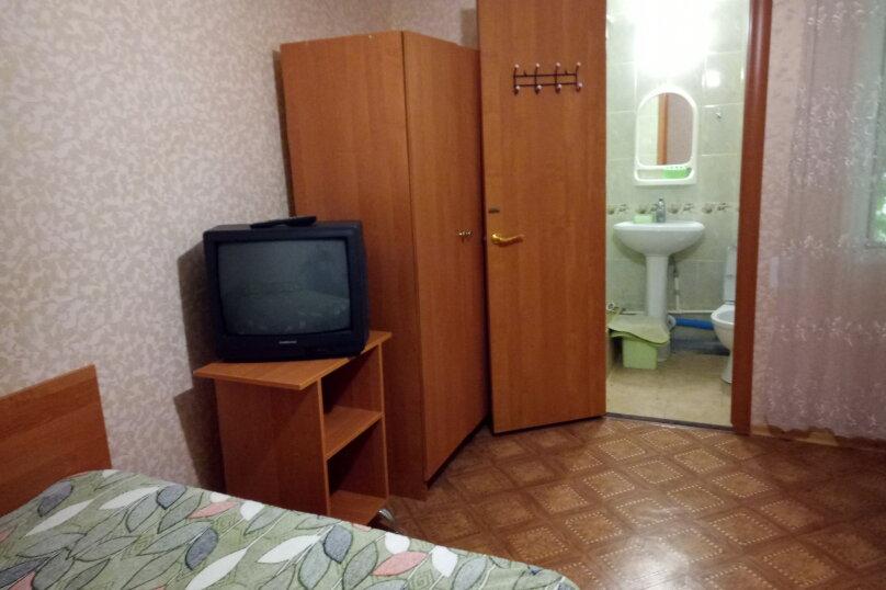 двух комнатный номер, Лазурная, 9, Новофёдоровка, Саки - Фотография 6