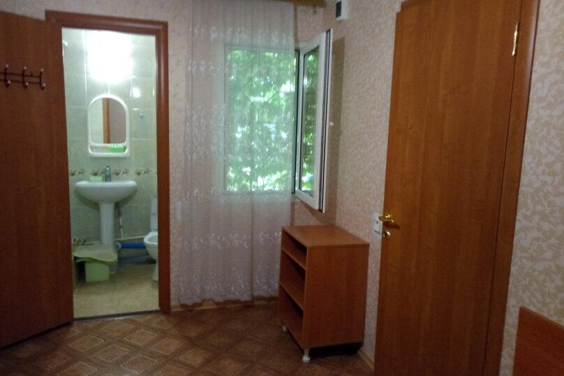 двух комнатный номер, Лазурная, 9, Новофёдоровка, Саки - Фотография 7