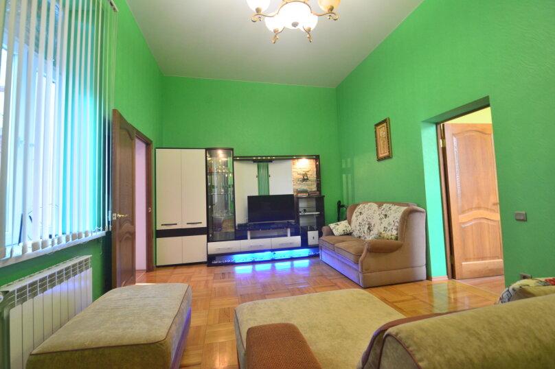 2-комн. квартира, 62 кв.м. на 5 человек, Екатерининская улица, 7, Ялта - Фотография 4