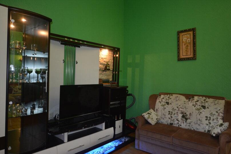 2-комн. квартира, 62 кв.м. на 5 человек, Екатерининская улица, 7, Ялта - Фотография 5