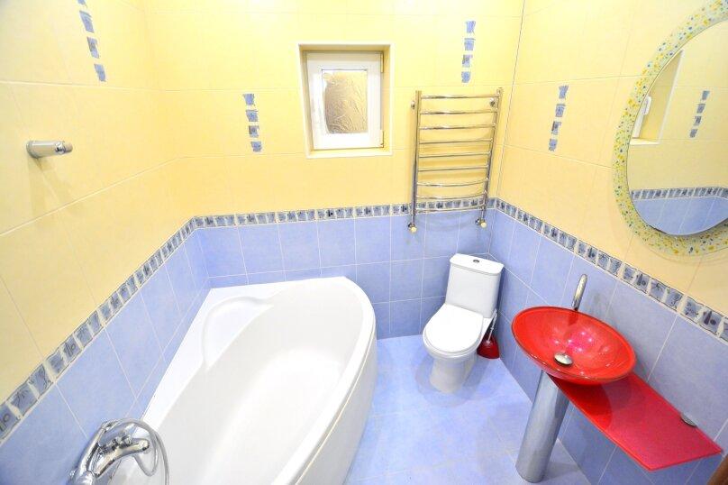 2-комн. квартира, 62 кв.м. на 5 человек, Екатерининская улица, 7, Ялта - Фотография 12