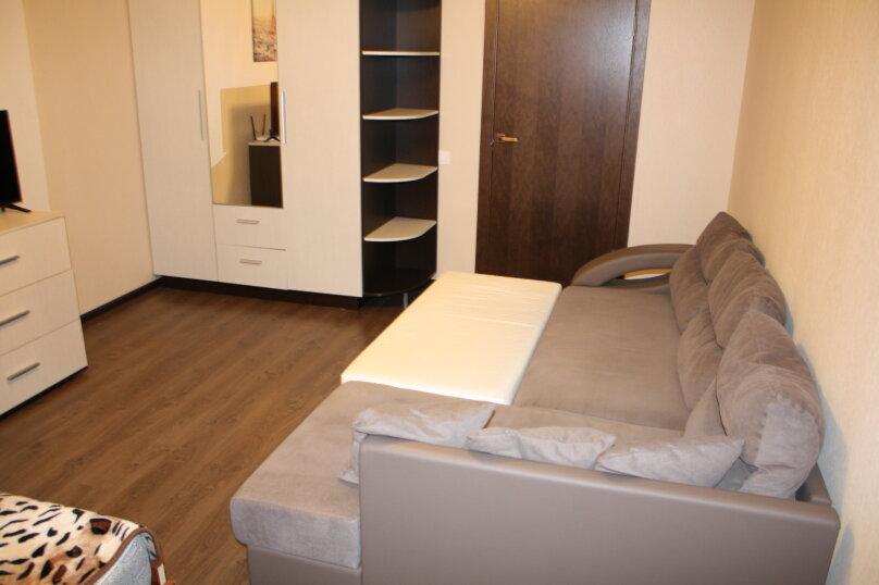 1-комн. квартира, 52 кв.м. на 4 человека, Революционная улица, 101А, Самара - Фотография 9