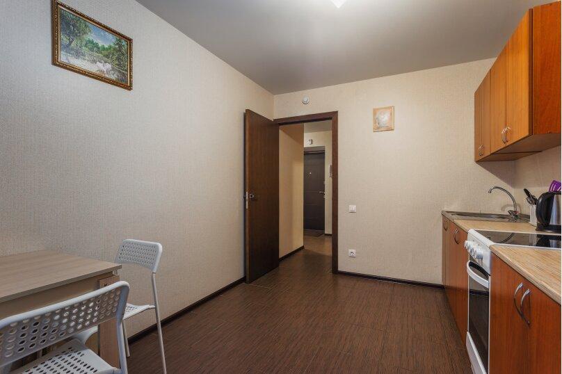 1-комн. квартира, 52 кв.м. на 4 человека, Революционная улица, 101А, Самара - Фотография 12