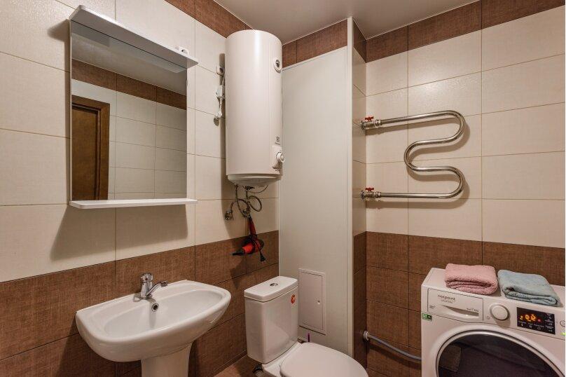 1-комн. квартира, 52 кв.м. на 4 человека, Революционная улица, 101А, Самара - Фотография 16