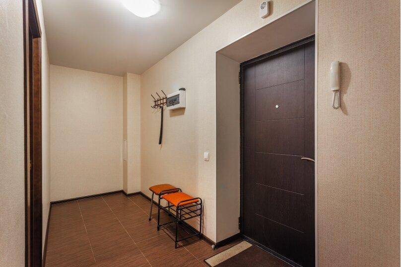 1-комн. квартира, 52 кв.м. на 4 человека, Революционная улица, 101А, Самара - Фотография 18