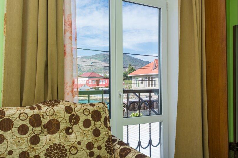 Гостевой дом Georich (Георич), Сурожская улица, 23 на 8 комнат - Фотография 42