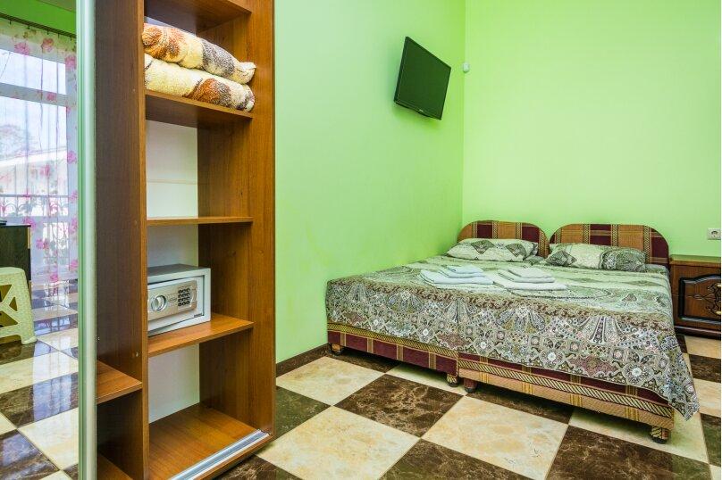 Гостевой дом Georich (Георич), Сурожская улица, 23 на 8 комнат - Фотография 52