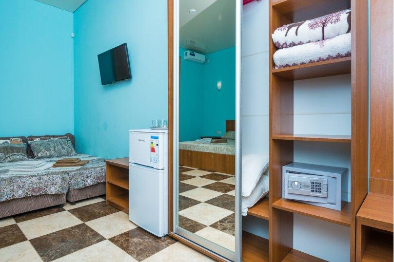 Гостевой дом Georich (Георич), Сурожская улица, 23 на 8 комнат - Фотография 53