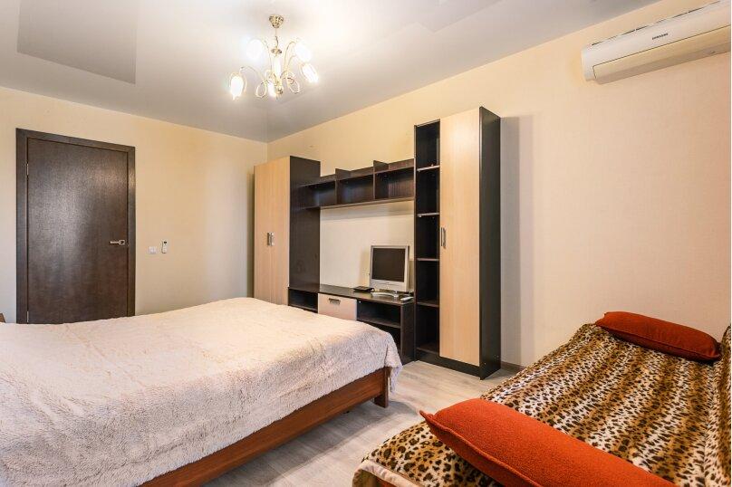 1-комн. квартира, 52 кв.м. на 4 человека, Революционная улица, 101А, Самара - Фотография 10