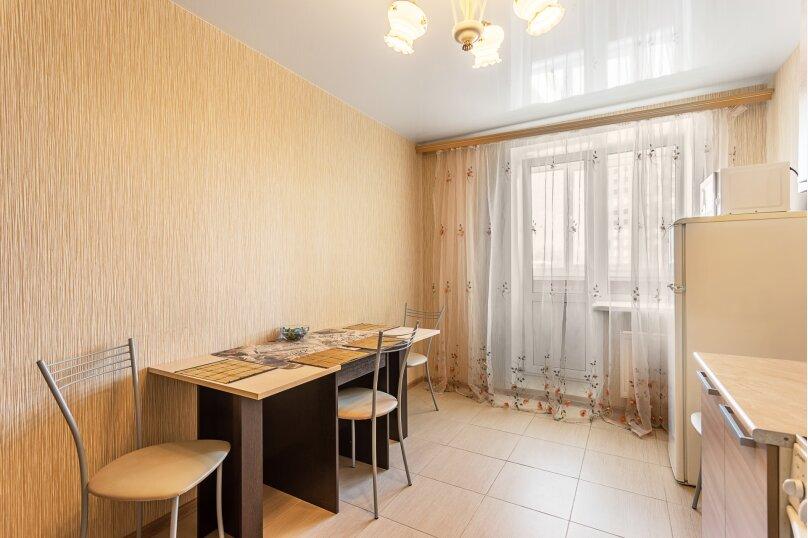 1-комн. квартира, 52 кв.м. на 4 человека, Революционная улица, 101А, Самара - Фотография 13
