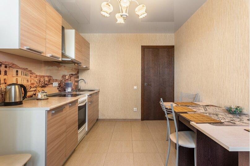 1-комн. квартира, 52 кв.м. на 4 человека, Революционная улица, 101А, Самара - Фотография 15