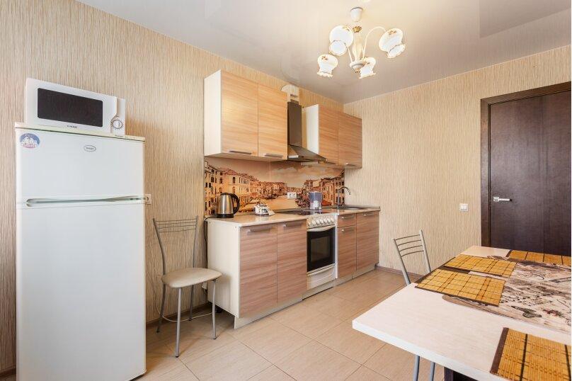 1-комн. квартира, 52 кв.м. на 4 человека, Революционная улица, 101А, Самара - Фотография 19