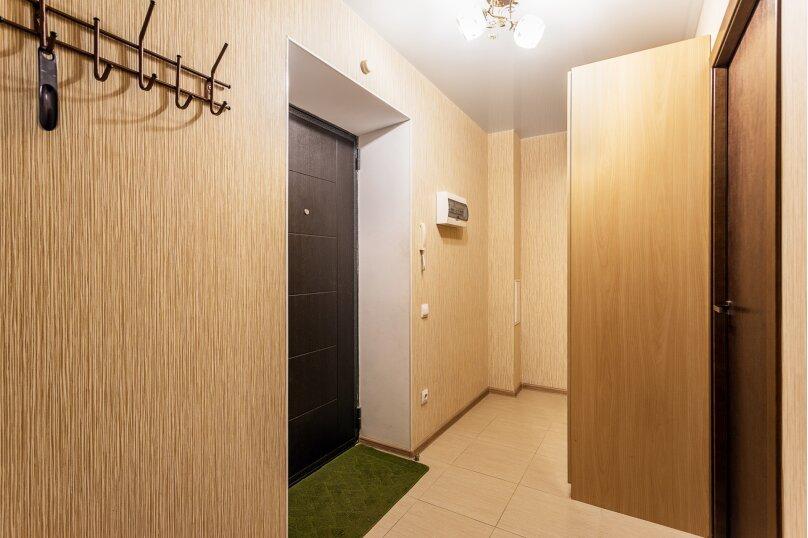 1-комн. квартира, 52 кв.м. на 4 человека, Революционная улица, 101А, Самара - Фотография 26