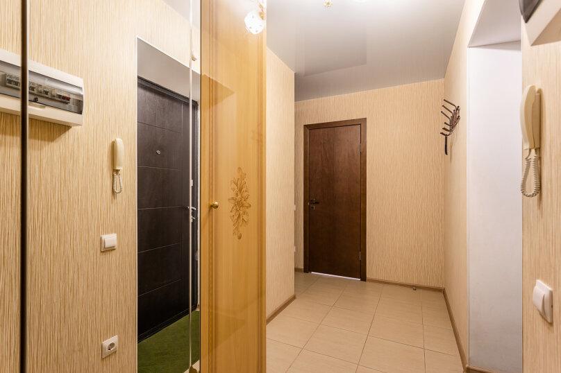 1-комн. квартира, 52 кв.м. на 4 человека, Революционная улица, 101А, Самара - Фотография 27