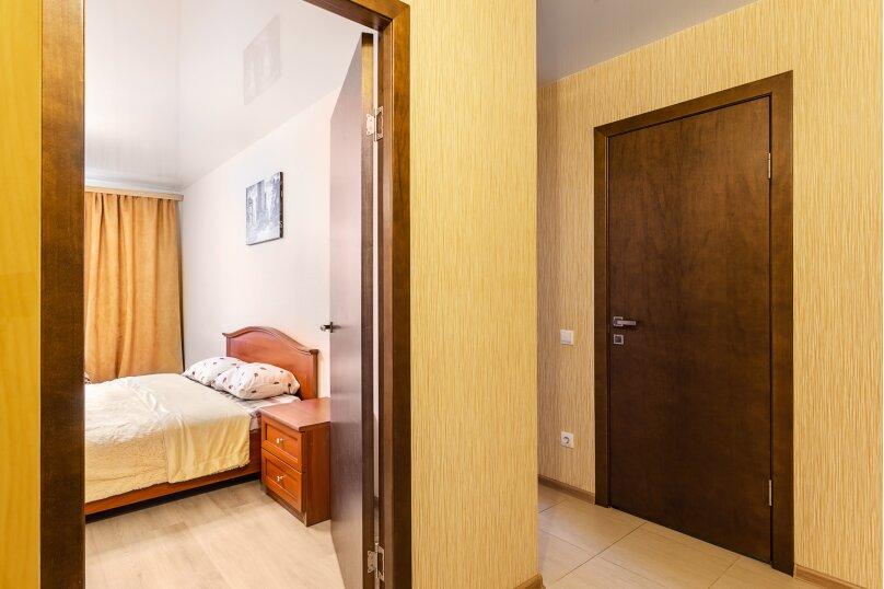 1-комн. квартира, 52 кв.м. на 4 человека, Революционная улица, 101А, Самара - Фотография 28