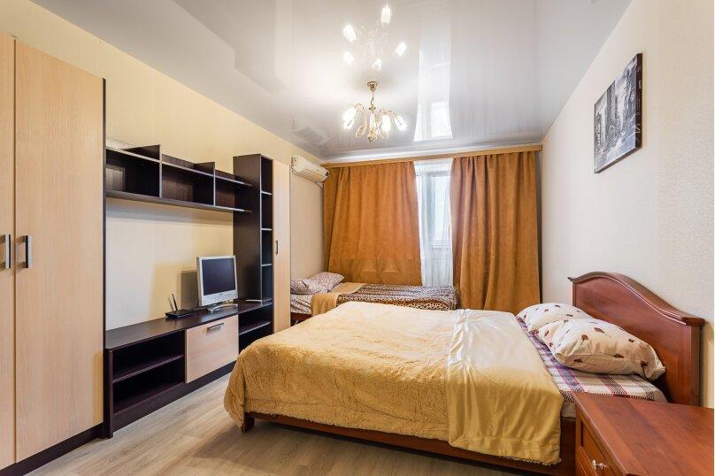 1-комн. квартира, 52 кв.м. на 4 человека, Революционная улица, 101А, Самара - Фотография 29