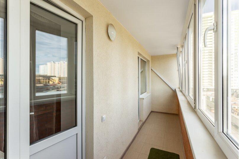 1-комн. квартира, 52 кв.м. на 4 человека, Революционная улица, 101А, Самара - Фотография 32