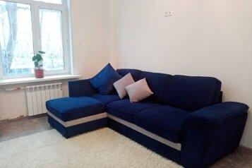 2-комн. квартира, 55 кв.м. на 4 человека, 1-й Хорошёвский проезд, 12к3, Москва - Фотография 1