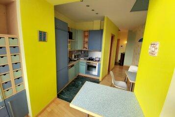 2-комн. квартира, 76 кв.м. на 5 человек, Скаковая улица, 5, Москва - Фотография 1