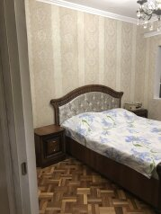 3-комн. квартира, 60 кв.м. на 7 человек, улица Агрба, 16, Пицунда - Фотография 1