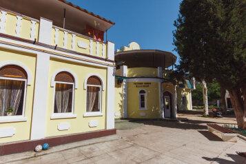 """Гостевой дом """"Баланжур"""", Крестовского, 46 на 29 комнат - Фотография 1"""