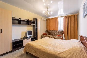 1-комн. квартира, 52 кв.м. на 4 человека, Революционная улица, 101А, Самара - Фотография 1