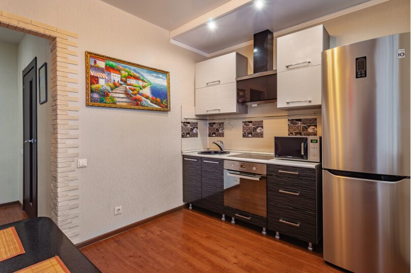 1-комн. квартира, 42 кв.м. на 2 человека, улица Гастелло, 22А, Самара - Фотография 2