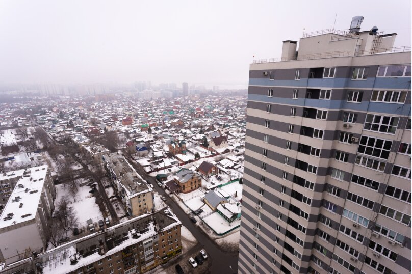 1-комн. квартира, 42 кв.м. на 2 человека, улица Гастелло, 22А, Самара - Фотография 12