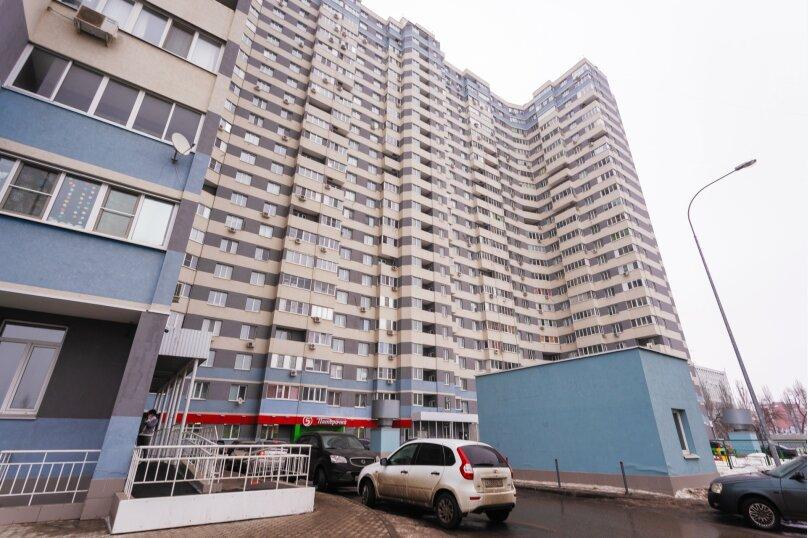 1-комн. квартира, 42 кв.м. на 2 человека, улица Гастелло, 22А, Самара - Фотография 13