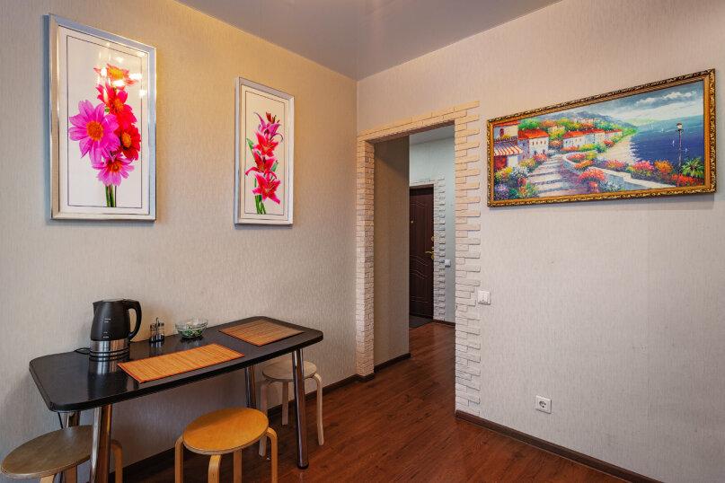 1-комн. квартира, 42 кв.м. на 2 человека, улица Гастелло, 22А, Самара - Фотография 18