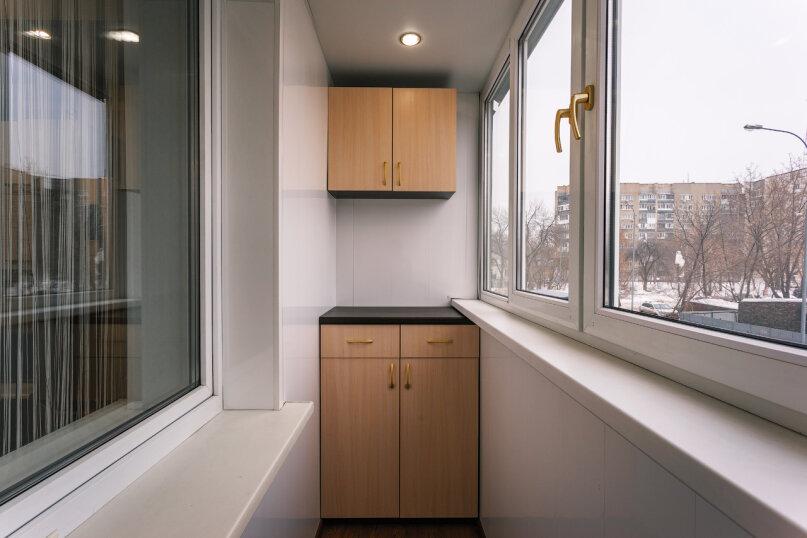 1-комн. квартира, 42 кв.м. на 2 человека, улица Гастелло, 22А, Самара - Фотография 23