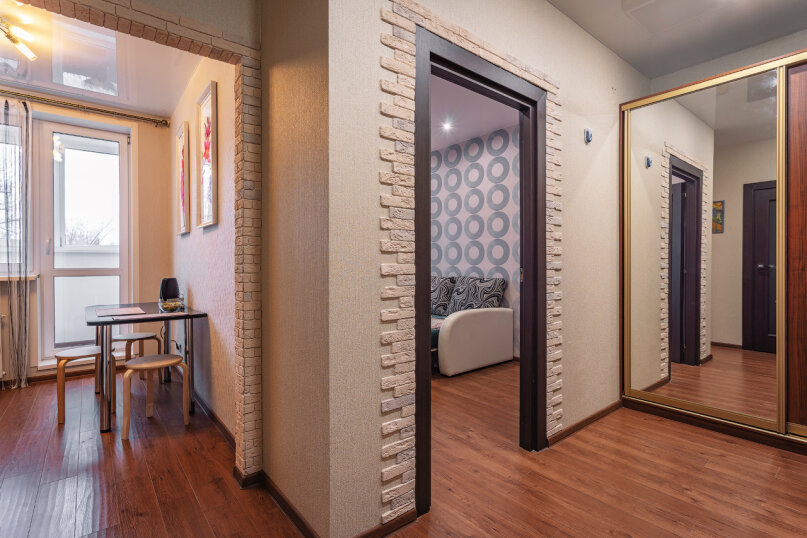 1-комн. квартира, 42 кв.м. на 2 человека, улица Гастелло, 22А, Самара - Фотография 28