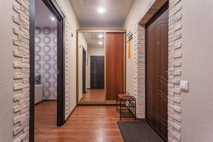 1-комн. квартира, 42 кв.м. на 2 человека, улица Гастелло, 22А, Самара - Фотография 30