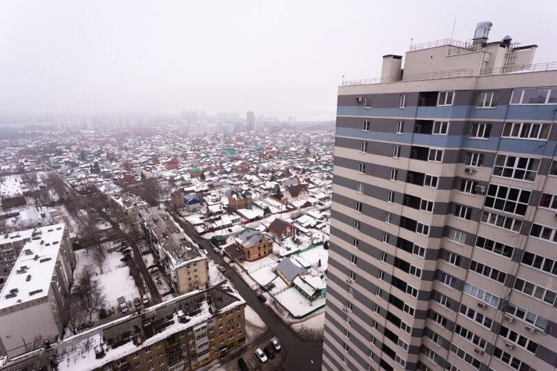 1-комн. квартира, 42 кв.м. на 2 человека, улица Гастелло, 22А, Самара - Фотография 34