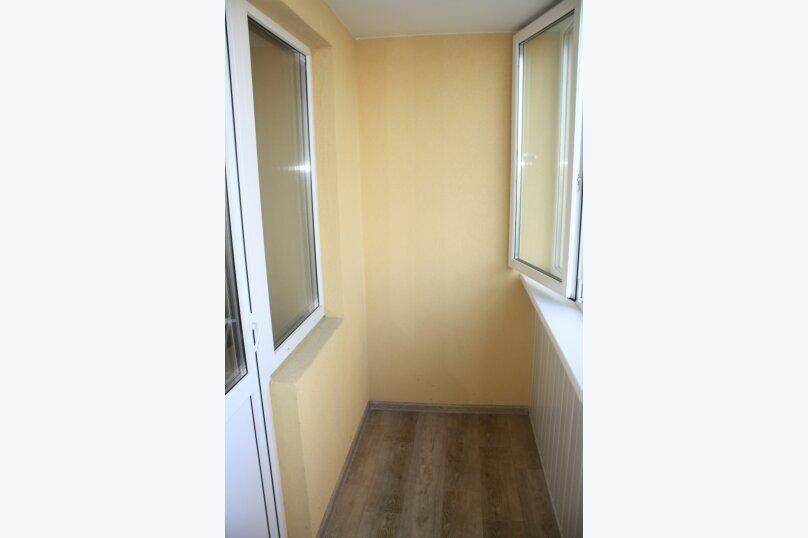 1-комн. квартира, 50 кв.м. на 3 человека, улица Дыбенко, 27А, Самара - Фотография 5