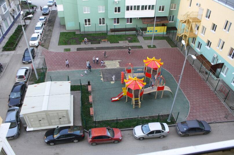1-комн. квартира, 50 кв.м. на 3 человека, улица Дыбенко, 27А, Самара - Фотография 6