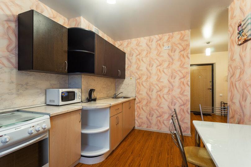 1-комн. квартира, 42 кв.м. на 2 человека, улица Дыбенко, 27А, Самара - Фотография 20